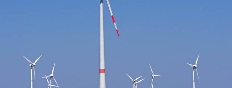 В Сахалине появится еще один ветрогенератор