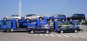 Доставка автомобилей из Германии, отправка автовозом