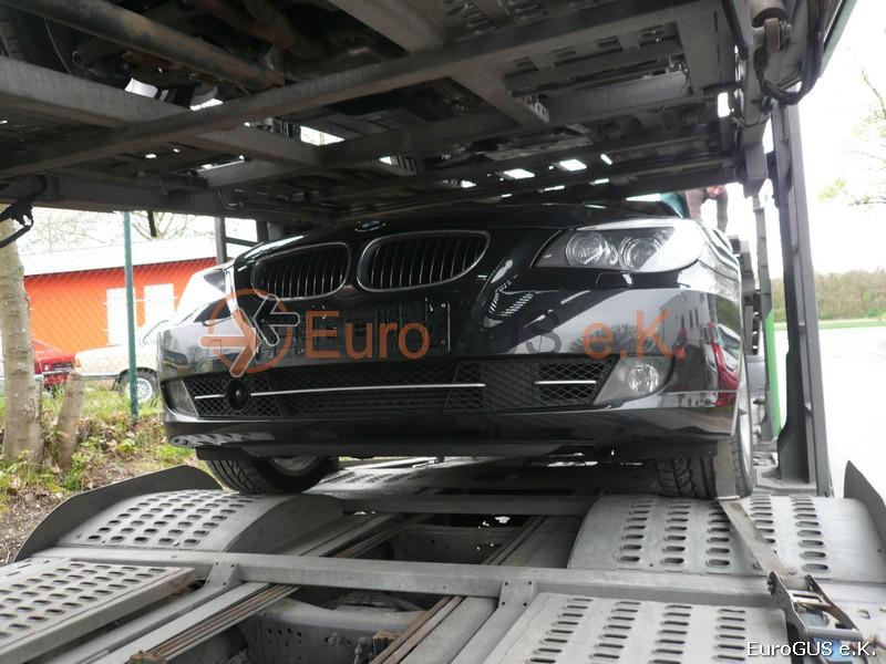 автовоз из Европы