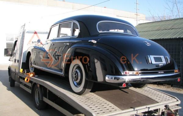 MB 300 Adenauer