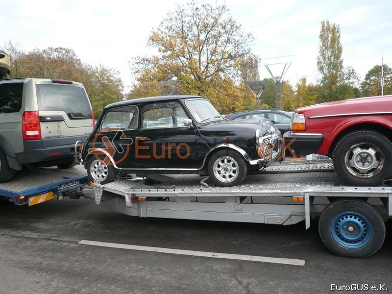 доставка авто из Европы