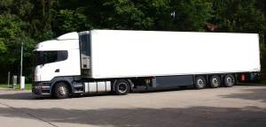 Доставка грузов с температурным режимом