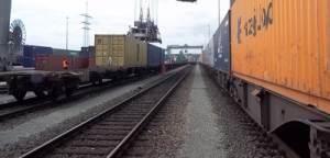 Железнодорожные перевозки грузов из Германии и Европы в Россию и страны СНГ