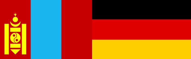 Торговые взаимоотношения Германии и Монголии