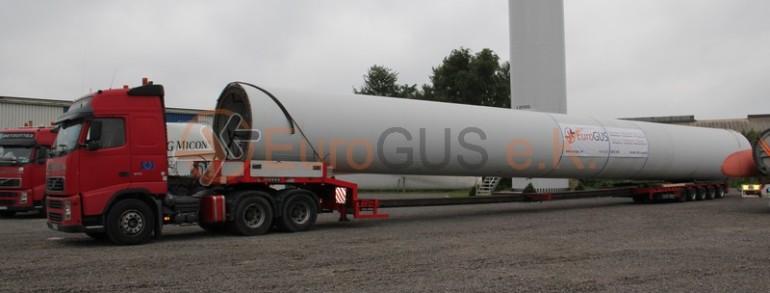 Перевозка крупногабаритных грузов, новые правила