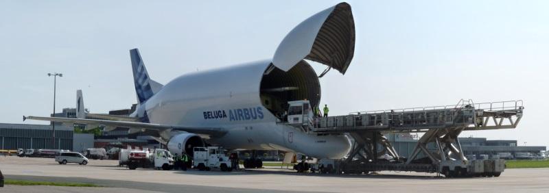 Авиаперевозки грузов между ЕС и РФ будут продолжены