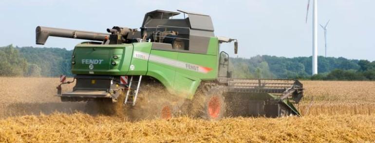 Сельхозпроизводители вынуждены расширять парк техники