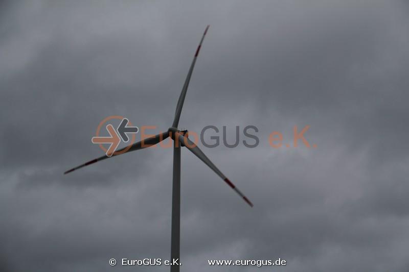 фото ветряка, ветропарк
