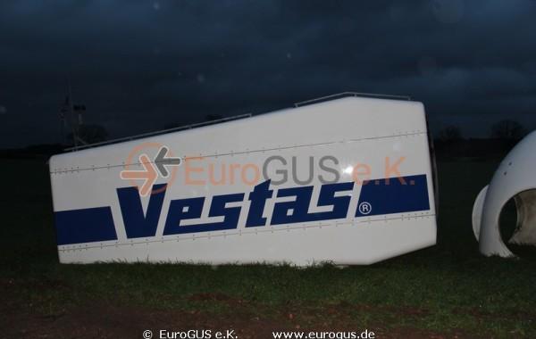 Vestas V44 – Belarus