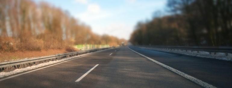 В период летней жары на федеральных трассах установят особый режим движения для большегрузов