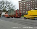 Безопасная доставка из Германии в Россию: грузоперевозки с сопровождением