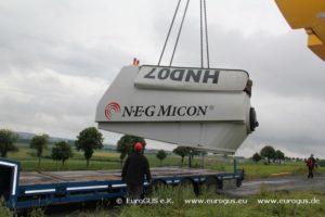 2x NEG Micon 48 - Polen