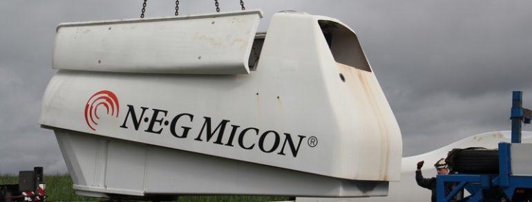 2x NEG Micon 48