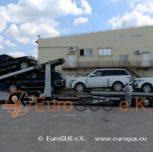 Нюансы покупки авто из Германии, возможность получения НДС