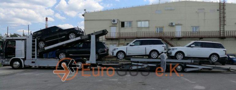 Покупка авто из Германии: возврат НДС и прочие нюансы сделки