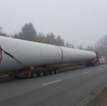 Доставка длинномерных грузов из Европы