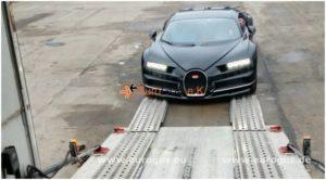 bugatti автовоз с машинами eurogus