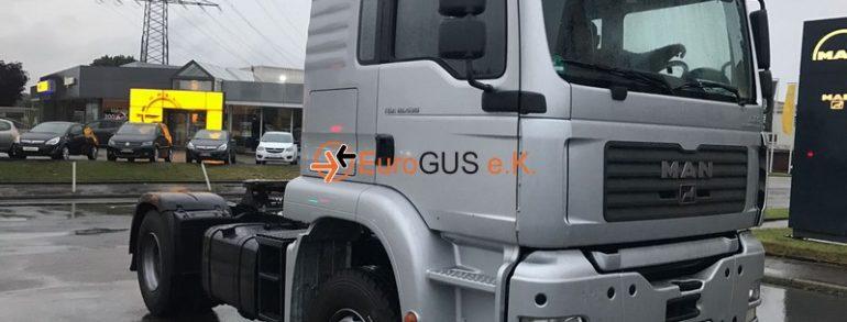 Перегон авто из ФРГ  в  Россию своим ходом: техника любого образца и класса