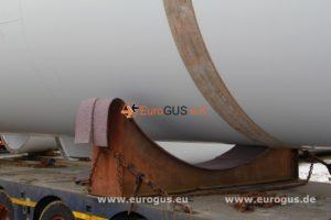 спецтранспорт из германии eurogus