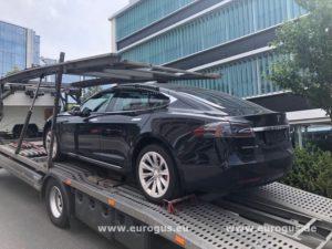 Тесла из Германии eurogus