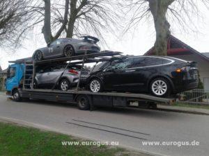eurogus Авто из Германии на автовозе