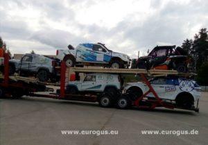 eurogus спортивные соревнования в туркменистане, доставка авто на автовозе