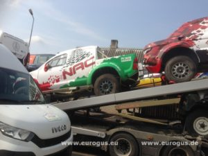 Rally Amul Hazar 2018