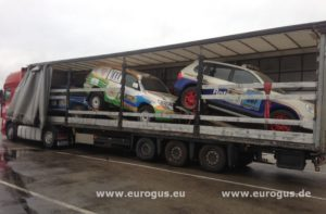 Rally Amul Hazar 2018 доставка машин в туркменистан eurogus