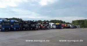 eurogus автовоз