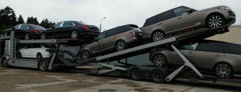 Стоимость поддержанных авто в Германии: рекордное повышение цен на автомобили.